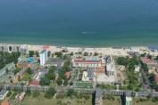 Investment Romania