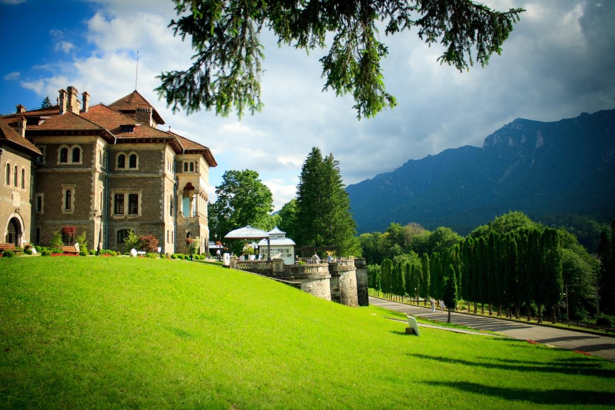 Romania Real Estate